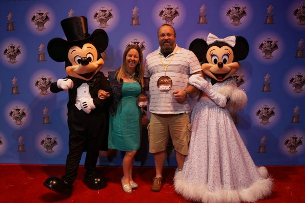 About Carrie McLaren - Mickey and Minnie