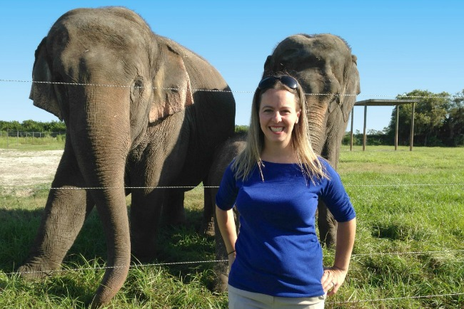 Carrie McLaren - Travel Writer, blogger, influencer