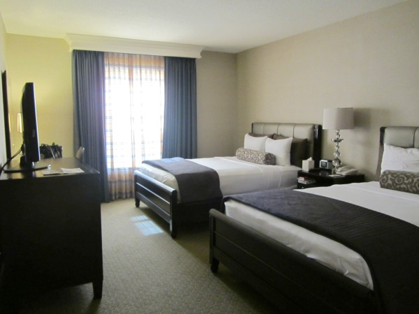 Gaylord Opryland Resort - Room Interior