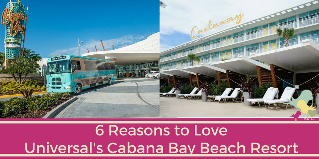 6 Unique Reasons To Love Universal S Cabana Bay Beach Resort Carrie On Travel