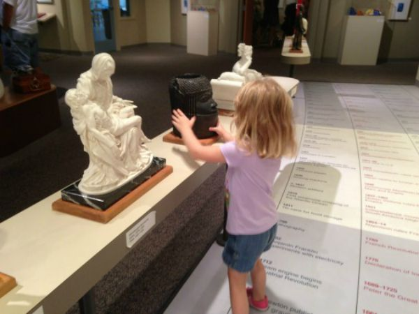 11 best places for family fun in jacksonville - cummer museum