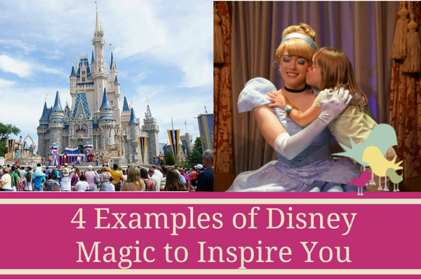 Disney Magic Inspire You - blog pic