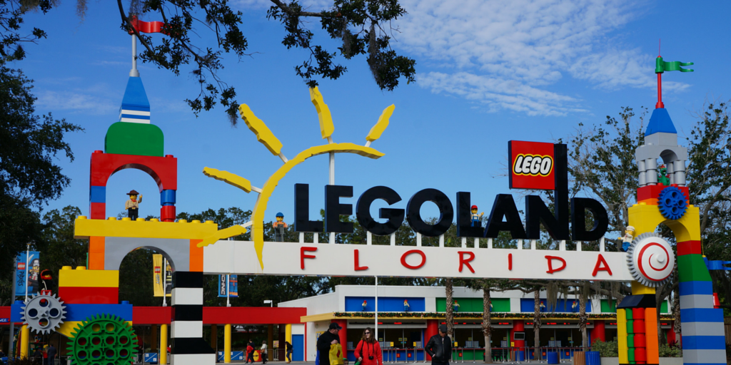 Fun Hotels For Kids By Legoland Florida