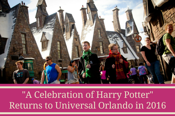A Celebration of Harry Potter- Returns - blog