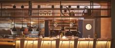 Sbraga & Company Interior - Credit
