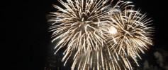 Waldorf Astoria Orlando Fireworks View