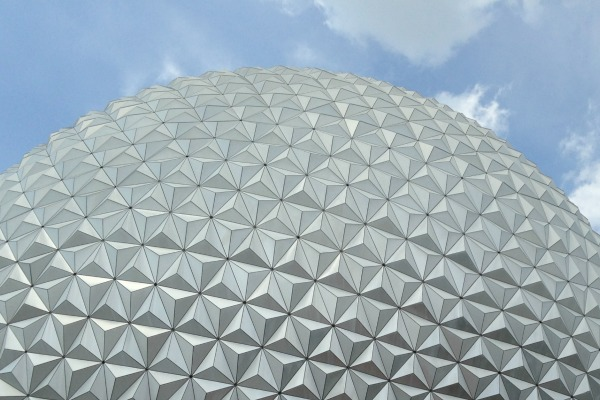 Things to Know About Epcot - Spaceship Earth