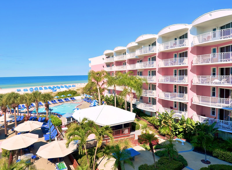 Image Result For St Pete Beach Motels Resorts