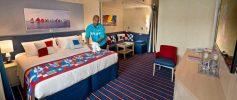 Family Harbor Suites - Carnival Vista