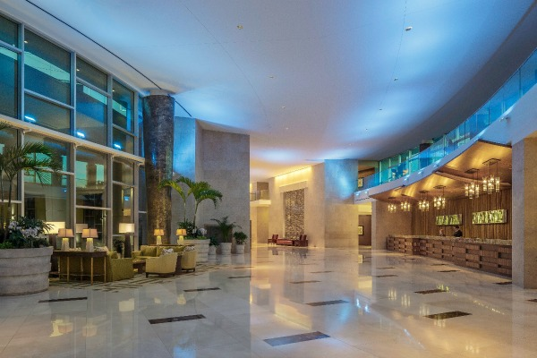 Hyatt Regency Orlando - Interior