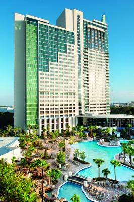 Hyatt Regency Orlando - Resized