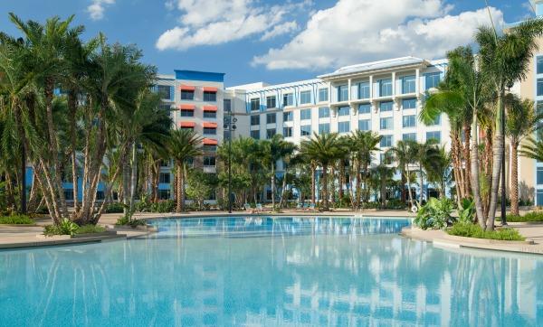 Loews Sapphire Falls Resort - Pool Resized