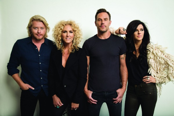 Little Big Town - Carnival LIVE