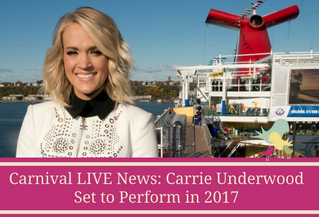 carrie underwood carnival live 2017