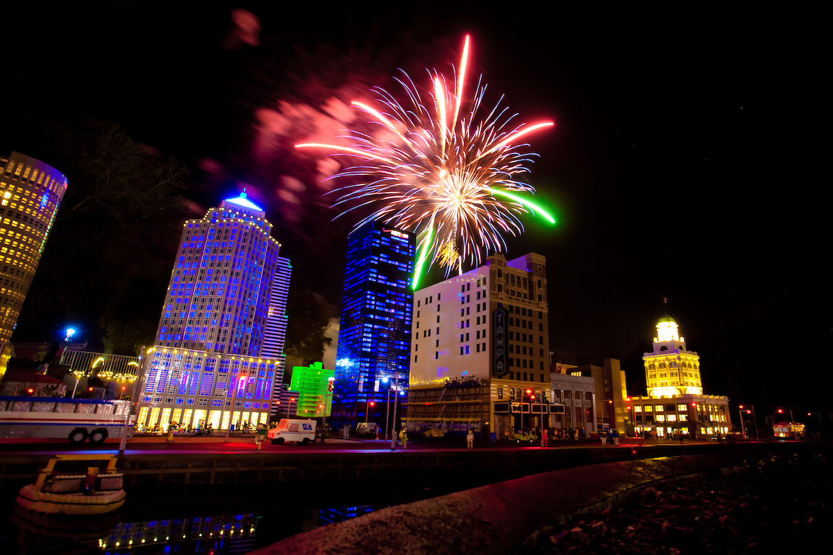 Tampa New Years Eve