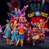 Ringling Bros. Clowns - credit Ringling Feld