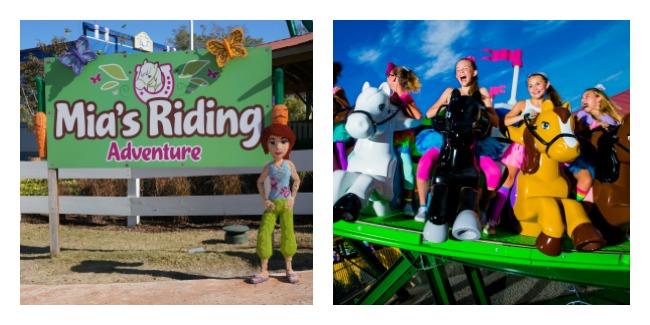 LEGO Friends Mia's Riding Adventure