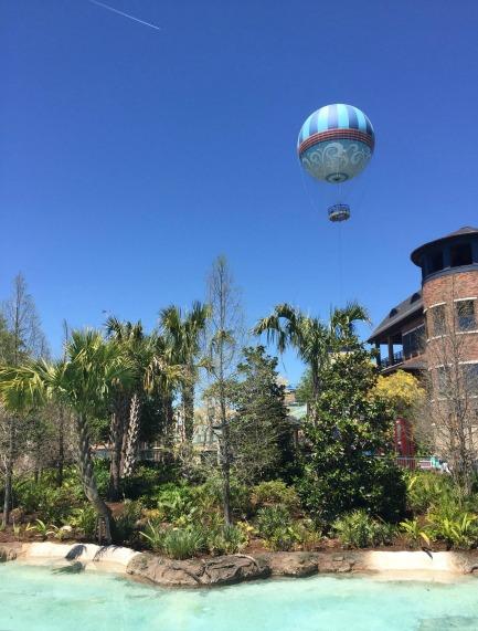 Disney Springs View Resized