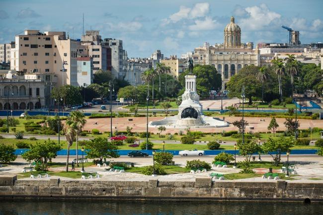 Cuba - Carnival Cruise Line - credit CCL