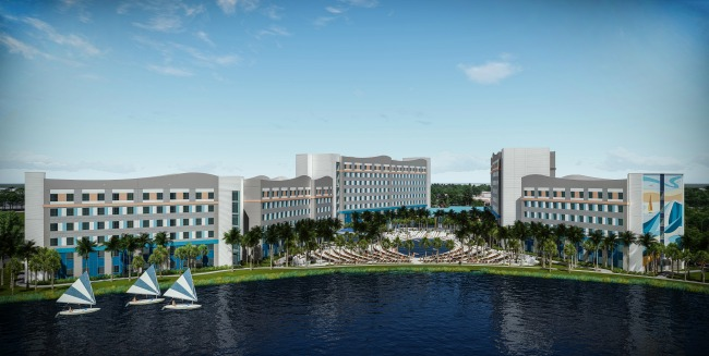 Universal Orlando Resort All-New Hotels - 2 Resized