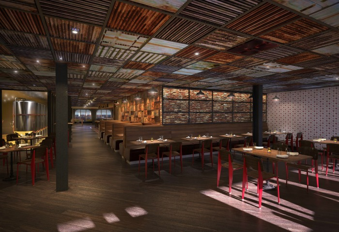 Guy's Anchor & Pig Smokehouse|Brewhouse