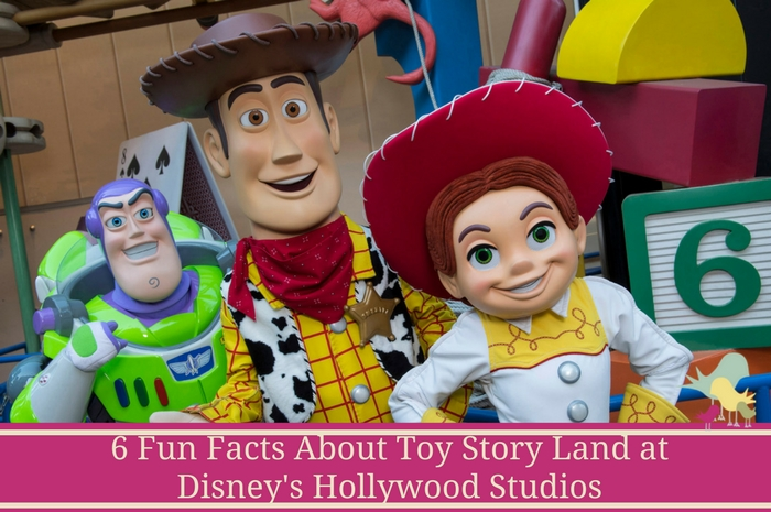 6 Fun Facts About Toy Story Land at Disney's Hollywood Studios - blog