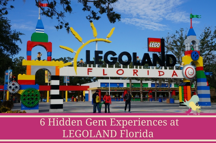 6 Hidden Gem Experiences at LEGOLAND Florida - blog