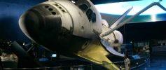 Kennedy Space Center - Atlantis