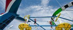 Carnival Sunshine SkyCourse