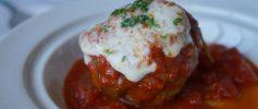 Cucina del Capitano - Meatball