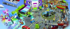 LEGO Movie World Rendering at LEGOLAND Florida- Resized