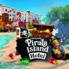 LEGOLAND Pirate Hotel - Logo and Exterior Rendering